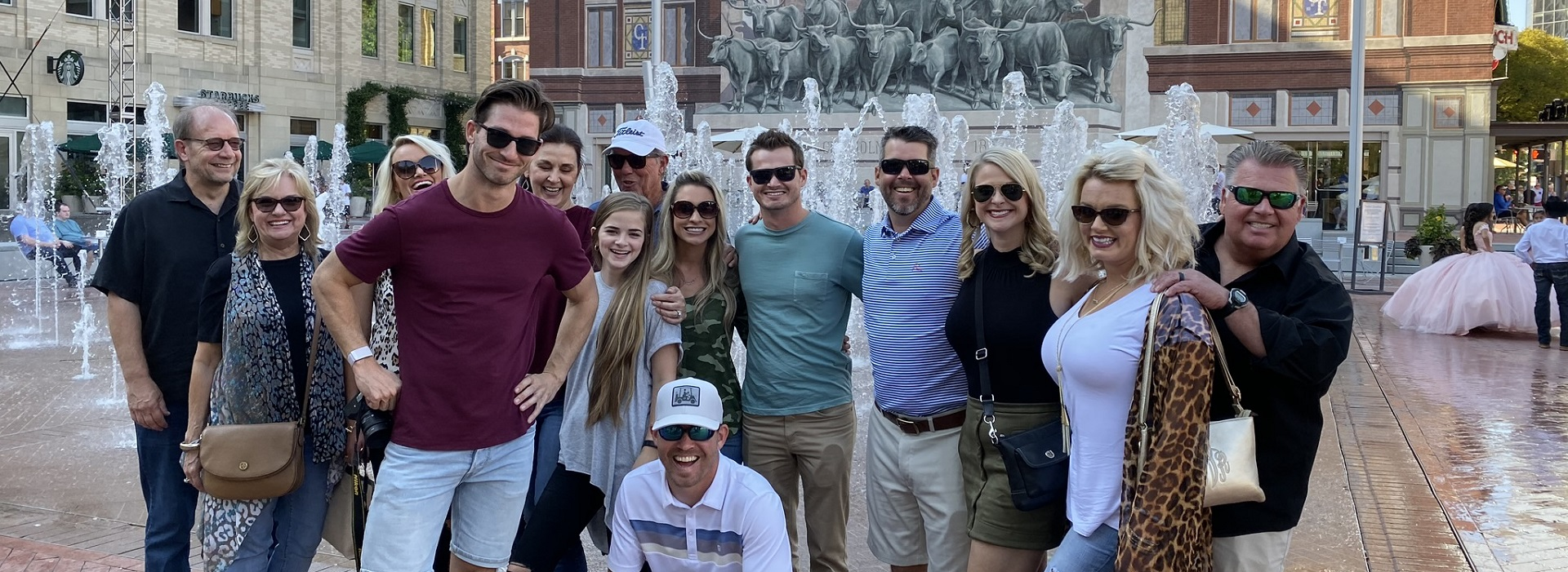 Experience Downtown Fort Worth